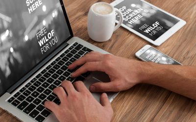Online Geschäft aufbauen