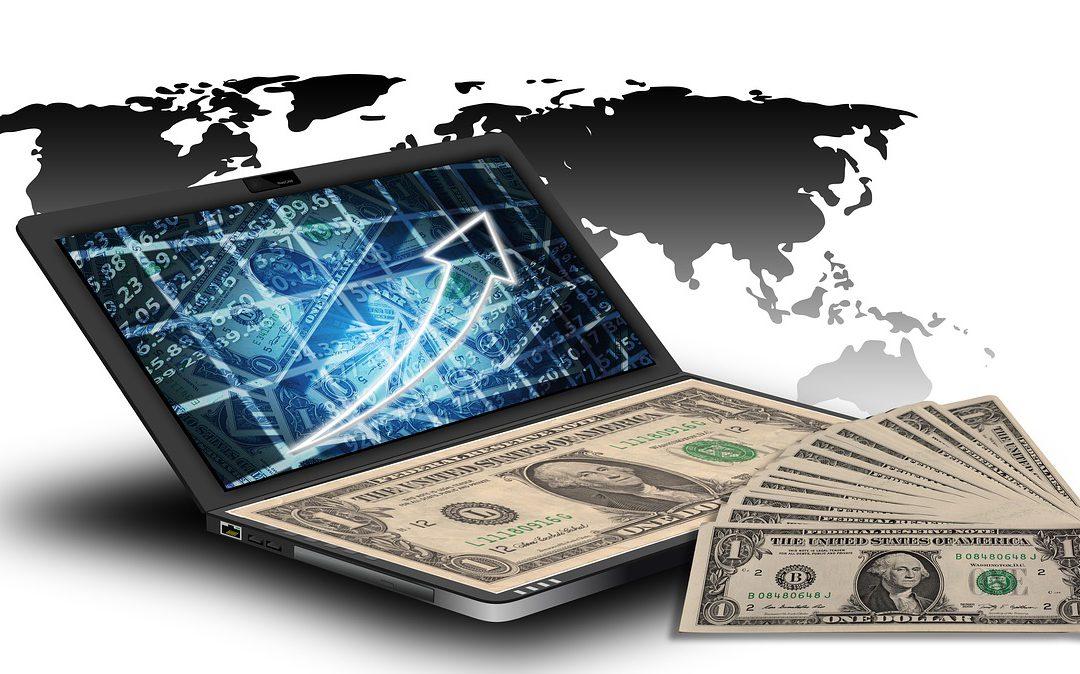 Wie viel Geld kann man mit einer Website verdienen