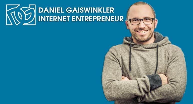 13 Fragen an… Daniel Gaiswinkler